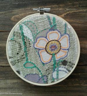 Embroideries by Zita – Folt Bolt Shop
