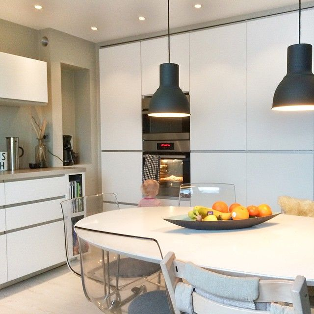 ikea kitchen voxtorp - Google Search