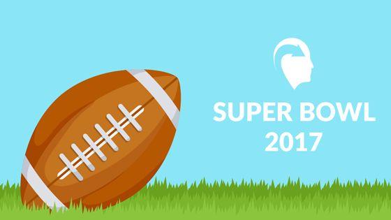 Jakie reklamy Super Bowl 2017 uznaliśmy za najlepsze? Zobacznie nasze zestawienie TOP 10 reklam podczas Super Bowl!