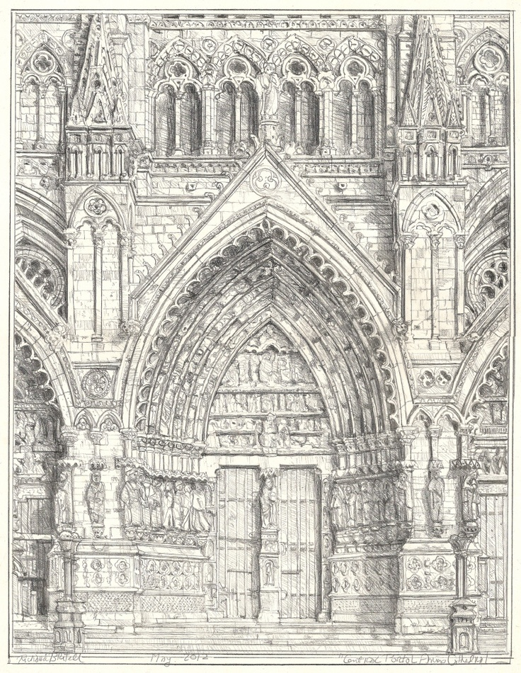 amiens cathedral essay Essay/term paper: gothic cathedrals essay, term paper, research paper: notre dame, chartres, salisbury, durham, amiens, and more the experience of looking at one of the great gothic cathedrals is to pointed arch and flying buttress to create a great cathedral that is at once taller.