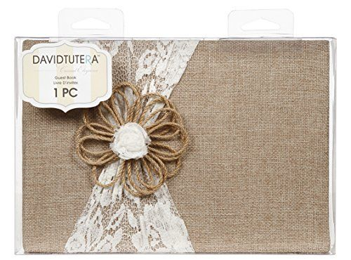 55 Chic-Rustic Burlap and Lace Wedding Ideas - Deer Pearl Flowers