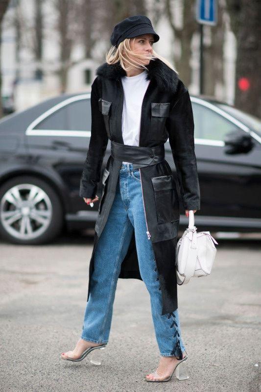 Co se právě teď nosí v Paříži? Inspirujte se!