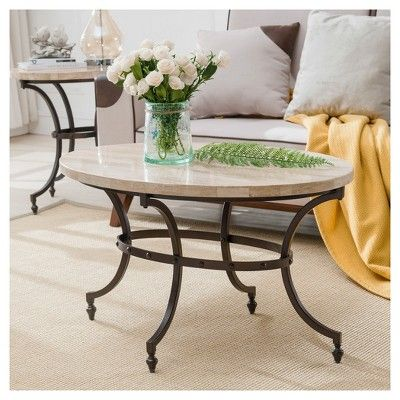 Best Coffee Table Beige Coffee Table Travertine Coffee Table 400 x 300