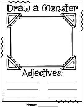 377 best Teaching Adjectives/Adverbs images on Pinterest