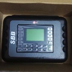 [ $33 OFF ] Universal Car Key Programmer Silca Sbb V33.01 Brasile Brazil Obd2 Key Maker Full Chip