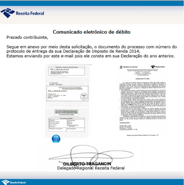 (1) iG Mail