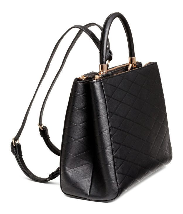 This embossed backpack that works as a handbag too.   36 Inexpensive Purses  That You Won t Want To Let Go Of  inexpensivehandbags ae7e8b9cea