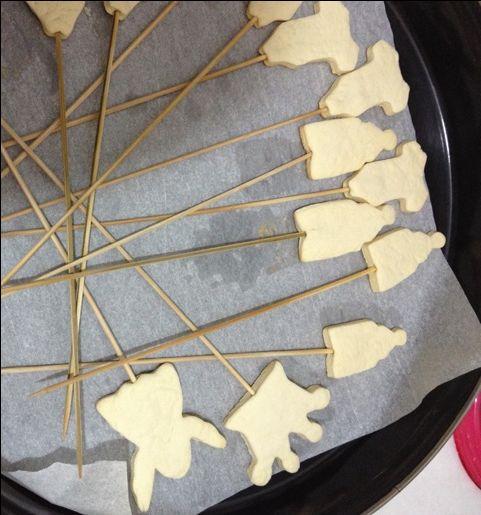 Bu denemeler sırasında ise butik kurabiye yapımı için püf noktalarına dikkat etmek gerektiğini gördüm. İşte butik kurabiye tarifi için püf noktaları sizinle madde madde paylaşıyorum.