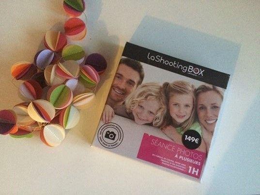 La shooting box propose des séances photo professionnelle à domicile où en studio ! Vous avez le choix entre 4 boxs différentes !
