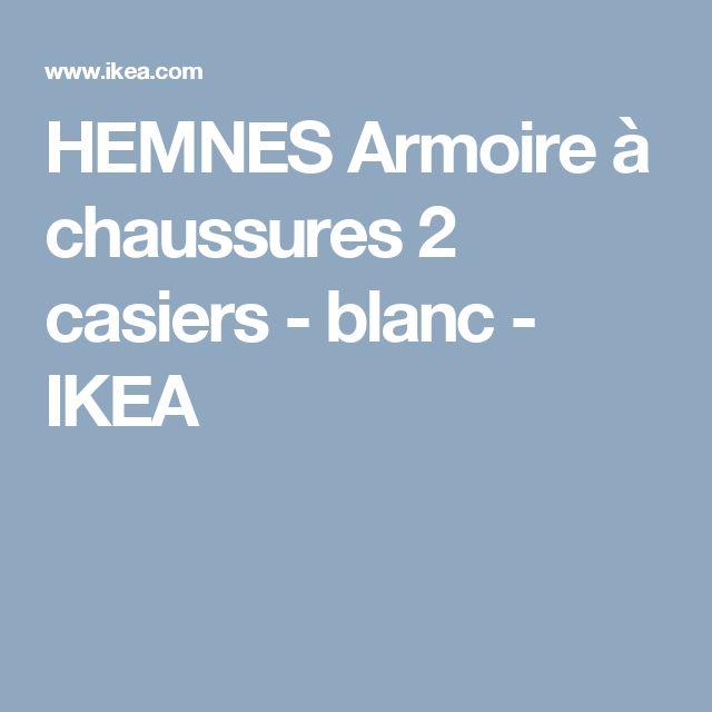 1000 id es sur le th me armoire chaussures sur pinterest for Casiers chez ikea