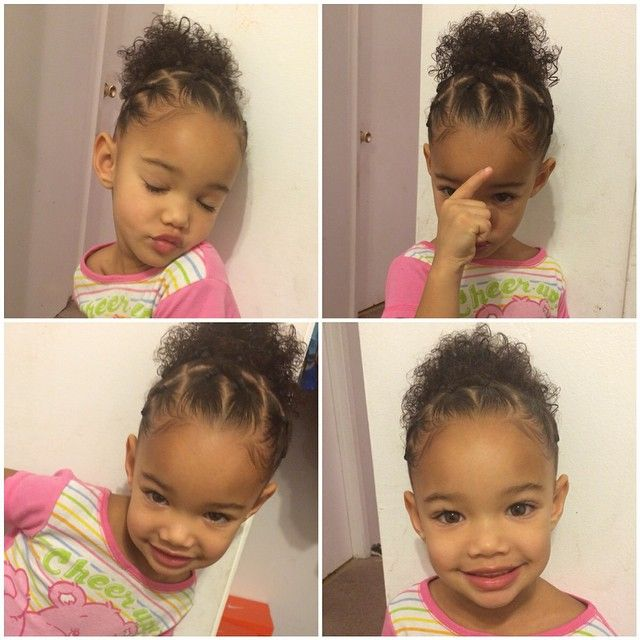 Mixed Childrens Hair Styles Inspiration Best 25 Mixed Baby Hairstyles Ideas On Pinterest  Mixed Kids .