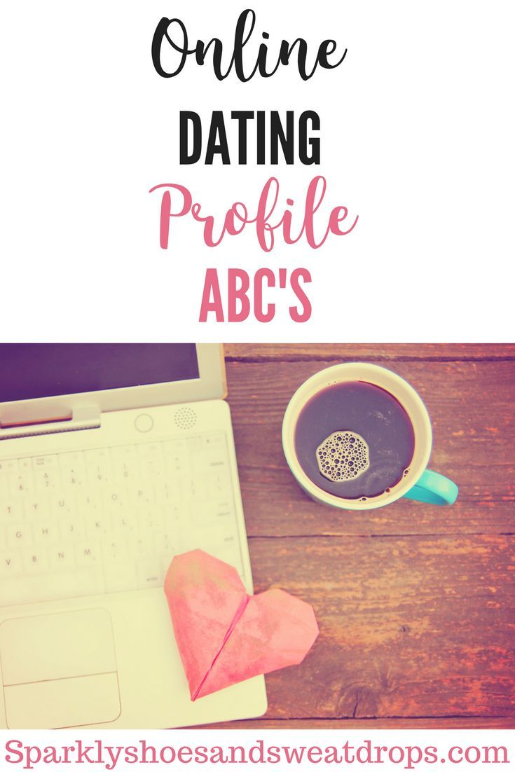 Why place an online dating profile