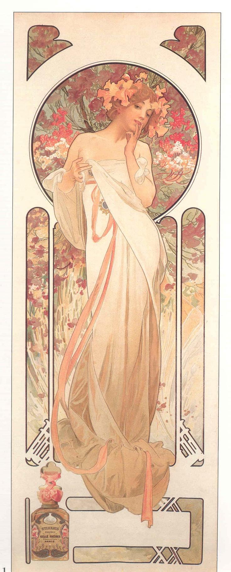 49 best art nouveau images on pinterest art nouveau alphonse mucha and art deco art. Black Bedroom Furniture Sets. Home Design Ideas