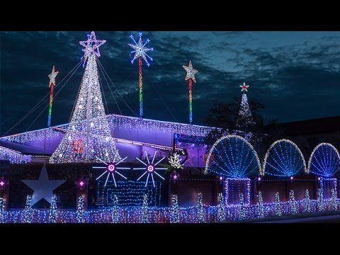 4KQ Christmas Lights Map + Winners 4KQ Christmas Lights 2014 - 4KQ 693AM - Good Times & Great Classic Hits
