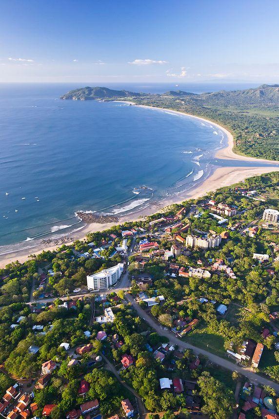 Tamarindo, Costa Rica   James Kaiser