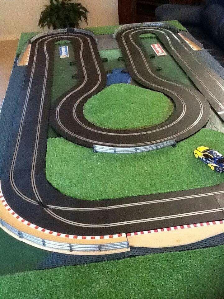 Slot Car Track Design Software Mac