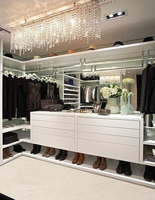 348 Best Master Closets Images On Pinterest | Master Closet, Dresser And  Closet Space