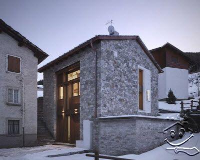 Rumah Indah Dengan Desain Kontemporer | 13/01/2016 | SolusiProperti.Com-Ini adalah Casa Up, tempat tinggal yang indah dengan desain kontemporer. Rumah itu telah dirancang oleh arsitek Italia Es Arch - Enrico Scaramellini Architetto. Meskipun itu hanya sebuah ... http://propertidata.com/berita/rumah-indah-dengan-desain-kontemporer/ #properti #rumah #proyek #desain