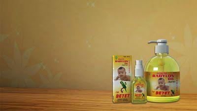 Minyak telon: Mengenal Minyak Telon Babylon Oil