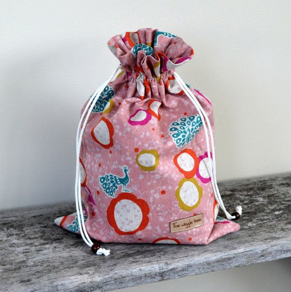 Reusable Nappy Eco Bag  Nappy or Diaper Wet Bag by TheWiggleTree, $27.00