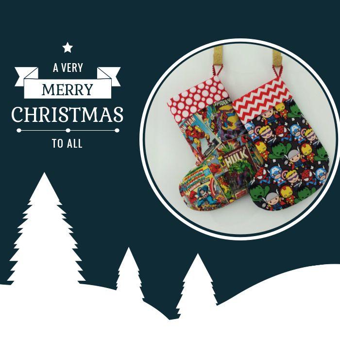 Handmade Avengers Christmas Stockings. Check out our products now: https://www.etsy.com/shop/MattynMe?utm_source=Pinterest&utm_medium=Orangetwig_Marketing&utm_campaign=Product%20Poster   #etsy #etsyseller #etsyshop #etsylove #etsyfinds #etsygifts #musthave #loveit #instacool #shop #shopping #onlineshopping #instashop #instagood #instafollow #photooftheday #picoftheday #love #OTstores #smallbiz