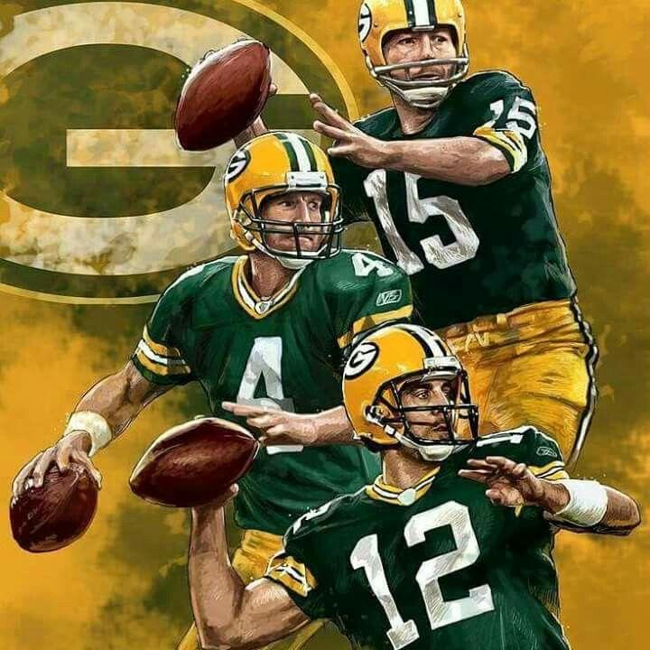 The 3 greatest Quarterbacks