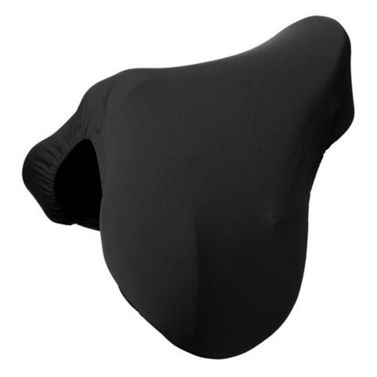 Tough-1 Fleece Lined Lycra English Saddle Cover - 61-8913-2-0