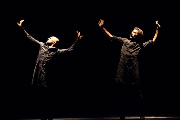 Akram Khan e Israel Galván, la magia della danza a Romaeuropa