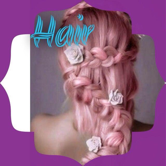 Hair #madewithstudio