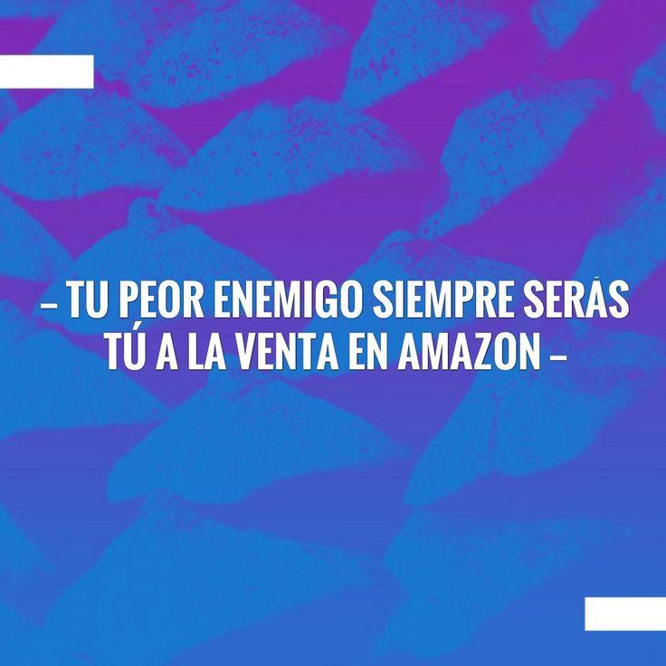Tu peor enemigo siempre serás tú a la venta en Amazon http://www.prvergara.me/blog/2017/11/14/tu-peor-enemigo-siempre-seras-tu-a-la-venta-en-amazon/?utm_campaign=crowdfire&utm_content=crowdfire&utm_medium=social&utm_source=pinterest