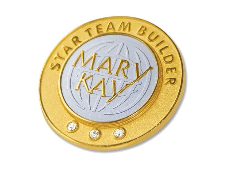 Red Jacket Star Team Builder! One Away, hoping my daughter will sign her contract by August 31, 2015.  Here we come!!!!