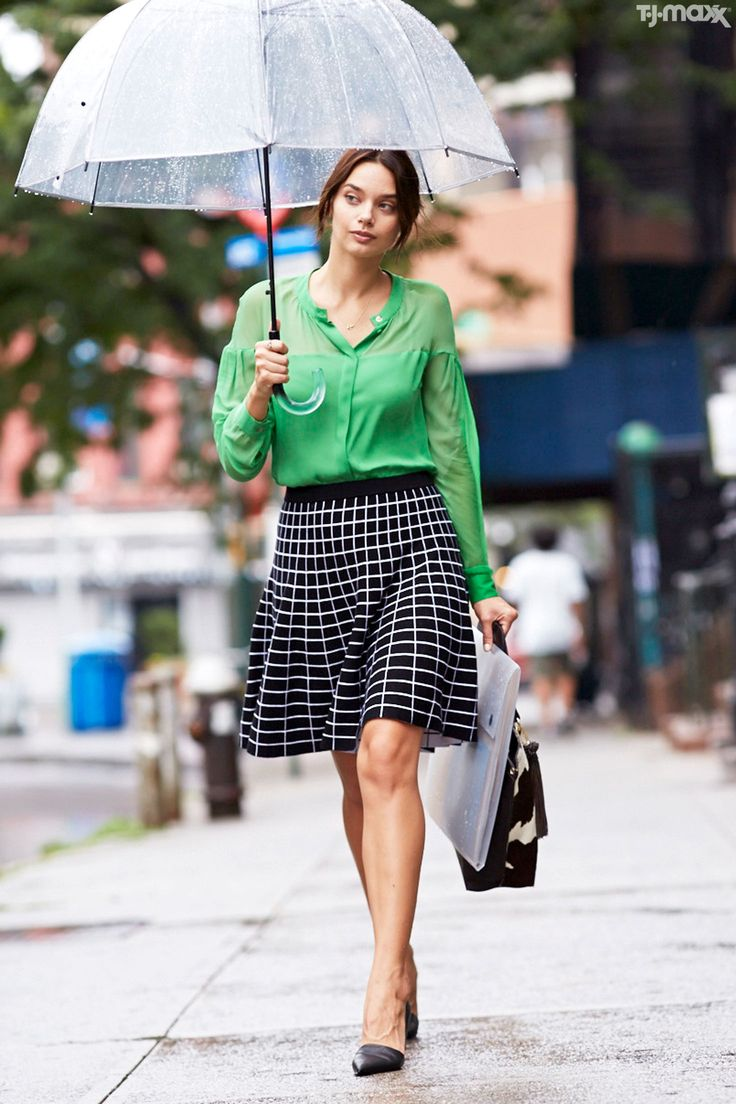 How To Shake Up Your Workwear: Start With Classic, Office Appropriate  Shapes. IntpTj MaxxType ...
