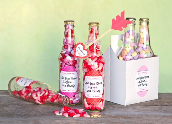 valentines day packaging - Buscar con Google