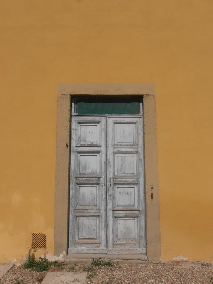Doorway to....