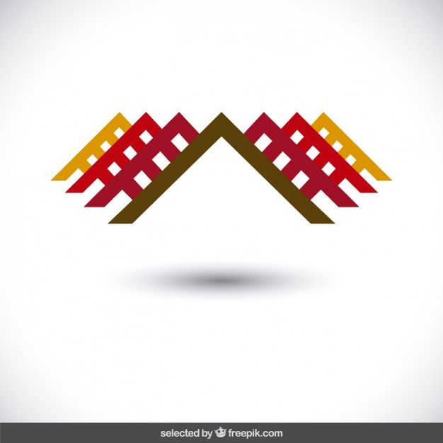 9 best roofing logo inspiration images on pinterest logo rh pinterest com roofing logos free roofing logos images