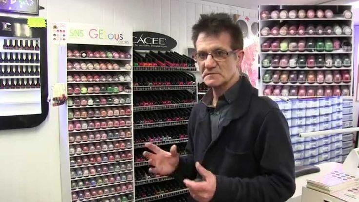 JK Nails Birmingham, SNS Nail System, Nails & Beauty supplies, Nail Courses