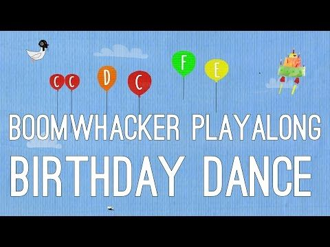 William Tell Overture Finale - Boomwhacker Playalong - YouTube