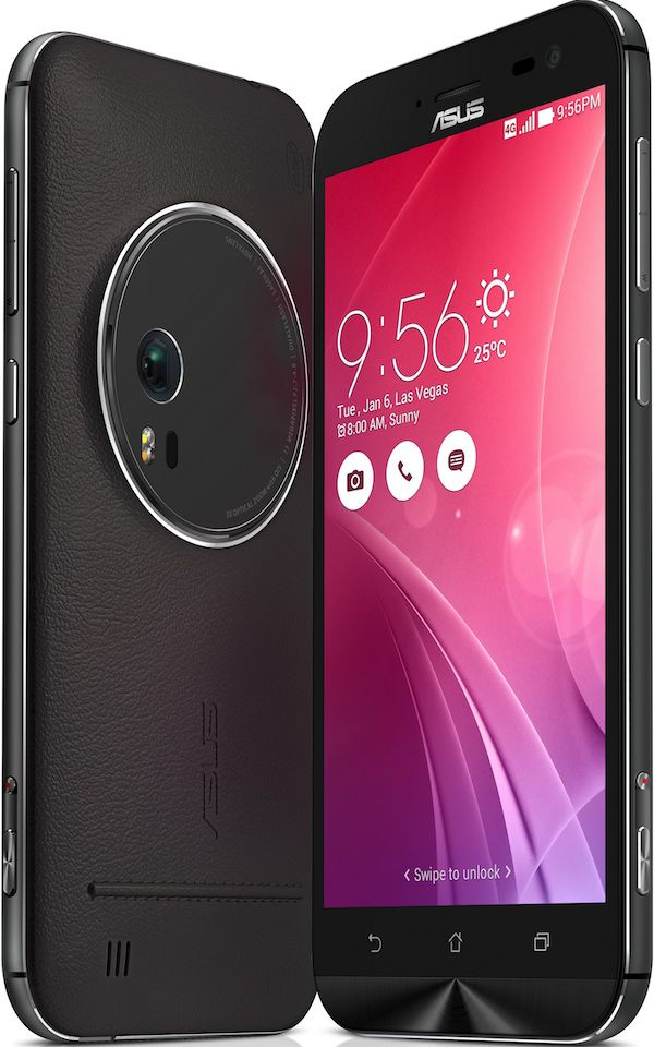 ASUS Zenfone Zoom : First Hand Review by ThePixelBeard