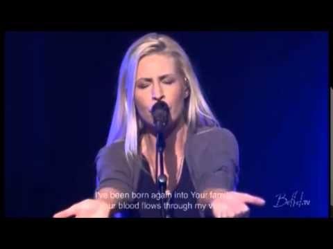 No Longer Slaves - Jenn Johnson(Bethel Church)