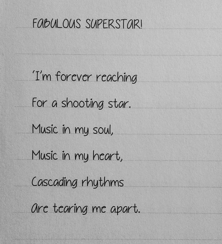 Amanda' s first verse of 'Fabulous Superstar'. www.dianeguntrip.com Amazon.com Amazon.co.uk Amazon.com.au