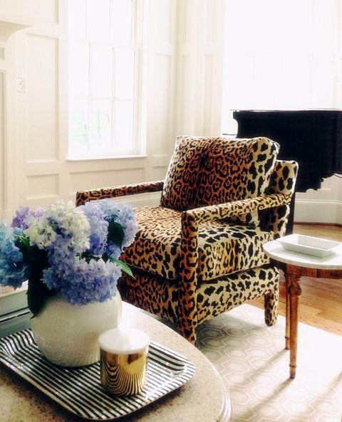 ***Living Room : Décor Leopard chair*** - 25+ Best Ideas About Leopard Chair On Pinterest Andrew Arthur