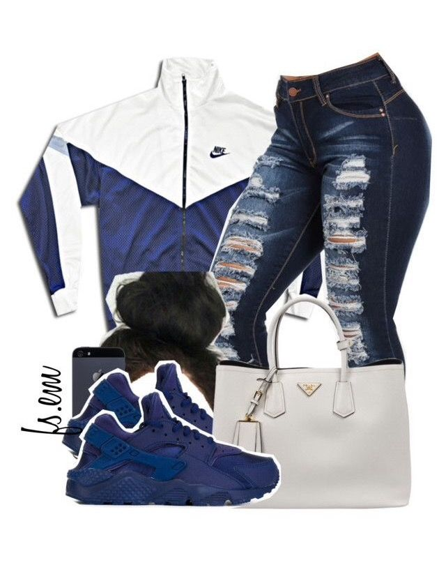 Trill Outfits On Polyvore Kathrynglee123 Jordan