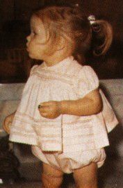 Lisa Marie Presley - lisa-marie-presley Photo