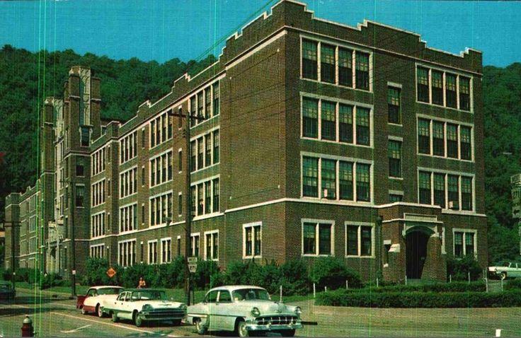 Vintage Johnstown: Good Old Johnstown High