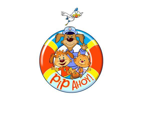 PipAhoy! Group Logo