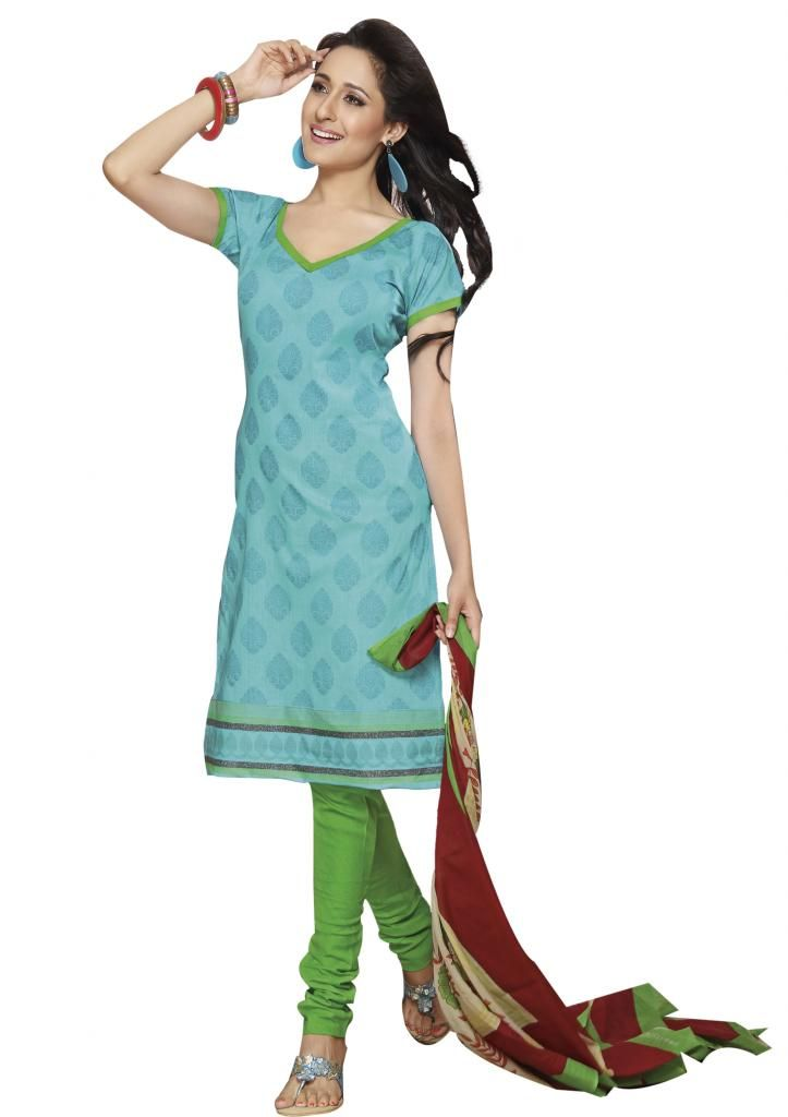 """#Cotton Dress Materials ONLY for 999/-.  100/- Discount On Coupon Code """"EQ100""""!!  Free Shipping 