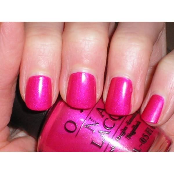 OPI Nail Polish - La Paz-itively Hot - $ 5.50 - OPI Nail Polish SALE
