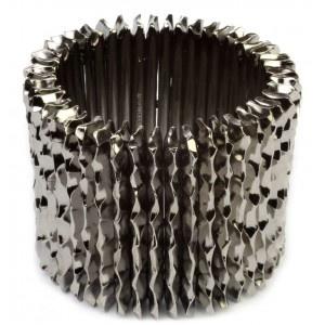 Pulsera brazalete de bronce Demaria www.sanci.es