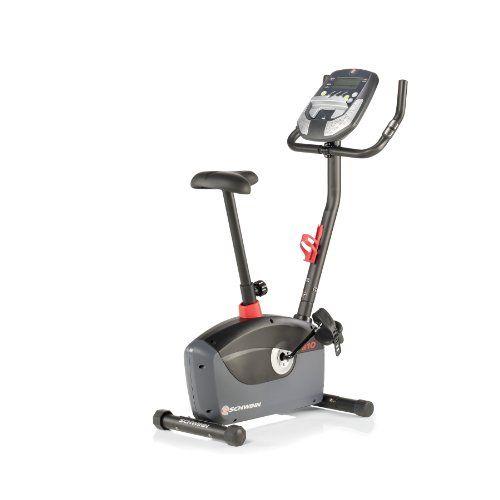 Schwinn A10 Upright Bike (2013) - http://workoutprograms.net/schwinn-a10-upright-bike-2013/