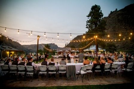 Chelan Wedding Venue Shadow Mountain Events Lake Weddings